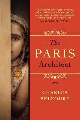 Image for The Paris Architect