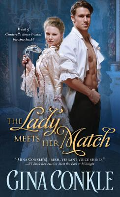 Image for The Lady Meets Her Match (Midnight Meetings)