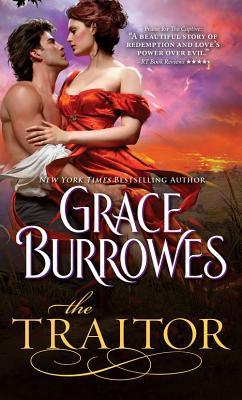 The Traitor (Captive Hearts), Burrowes, Grace