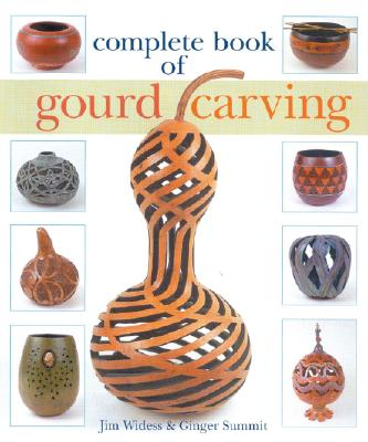Image for Complete Book of Gourd Carving