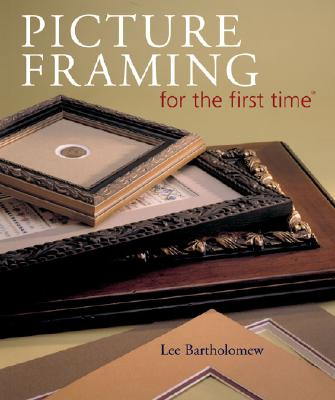 Image for Picture Framing for the first time