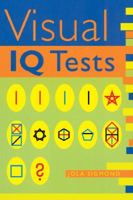 Image for Visual IQ Tests