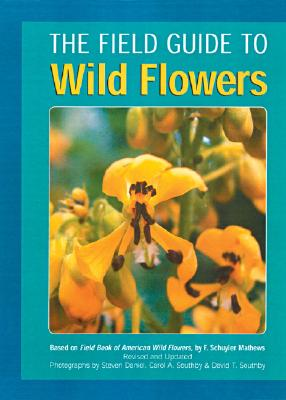 Image for The Field Guide to Wild Flowers