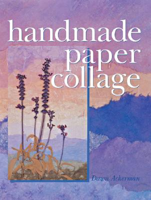 Image for HANDMADE PAPER COLLAGE
