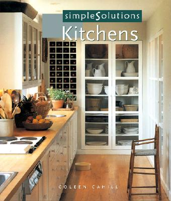 Image for Simple Solutions: Kitchens