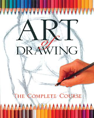 Art of Drawing: The Complete Course (Practical Art), David Sanmiguel