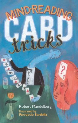 Image for Mind-Reading Card Tricks