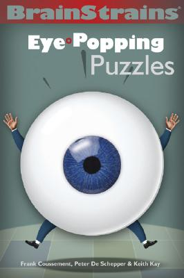 Image for Brainstrains: Eye-Popping Puzzles