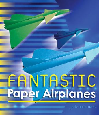 Fantastic Paper Airplanes, Bookman International B.V.