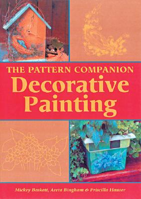 Image for DECORATIVE PAINTING PATTERN COMPANION