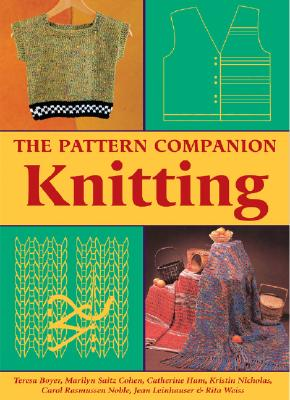 Image for The Pattern Companion: Knitting