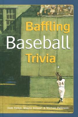 Image for Baffling Baseball Trivia