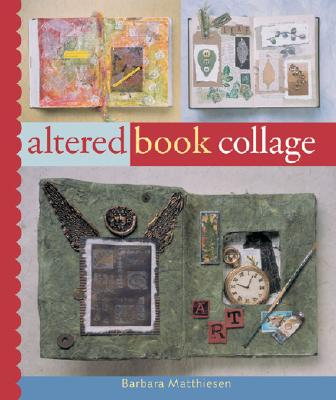 Image for Altered Book Collage