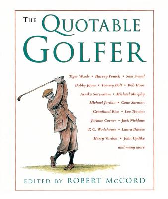 Image for The Quotable Golfer