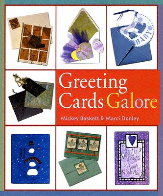 Image for Greeting Cards Galore