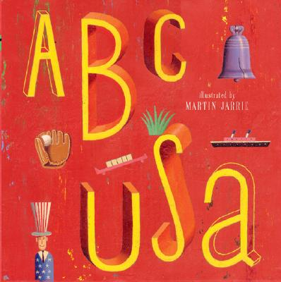 Image for ABC USA