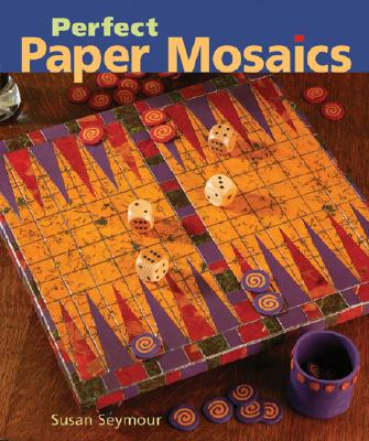 Image for PERFECT PAPER MOSAICS