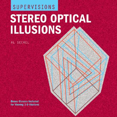 Image for SuperVisions: Stereo Optical Illusions