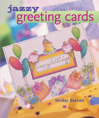 Image for Jazzy Greeting Cards