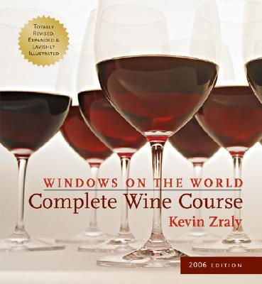 Image for Windows on the World Complete Wine Course