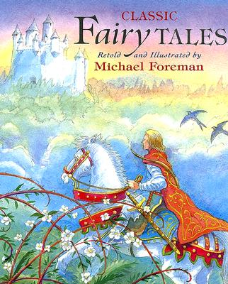 Image for Classic Fairy Tales