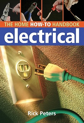Image for Home How-To Handbook: Electrical