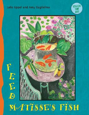 Image for Feed Matisse's Fish