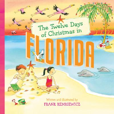 Image for The Twelve Days of Christmas in Florida (The Twelve Days of Christmas in America)