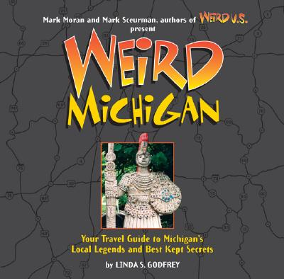 Image for Weird Michigan