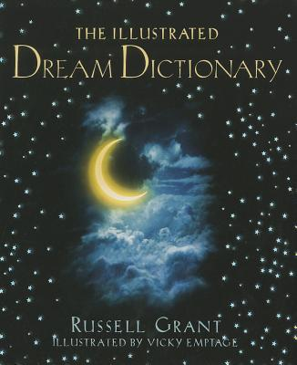 Image for The Illustrated Dream Dictionary