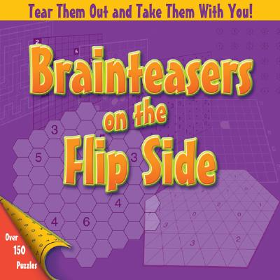 Image for Brainteasers on the Flip Side