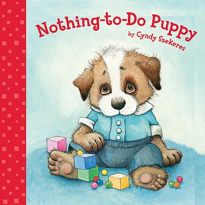 Image for Nothing-to-Do Puppy
