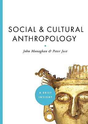 Image for Social & Cultural Anthropology