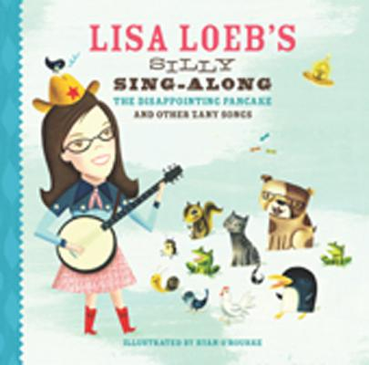 Image for Lisa Loeb's Silly Sing-Along