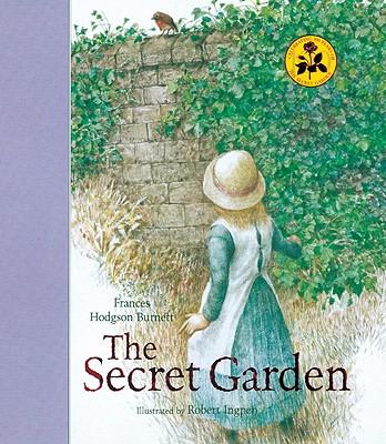 Image for The Secret Garden (Sterling Illustrated Classics)