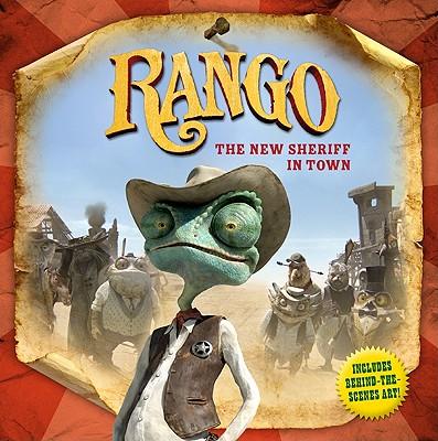 Rango: The New Sheriff in Town, Annie Auerbach