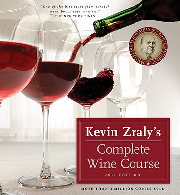 Image for Kevin Zraly's Complete Wine Course