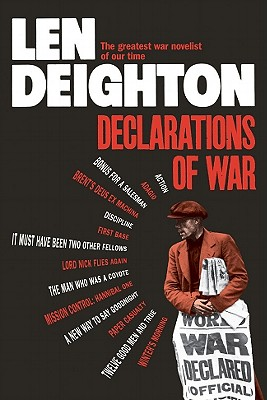 Image for DECLARATIONS OF WAR