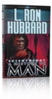 Scientology: A History of Man, Hubbard, L. Ron