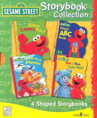 Image for Sesame Street Storybook Collection