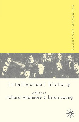 Image for Palgrave Advances in Intellectual History