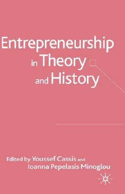 Image for Entrepreneurship in Theory and History
