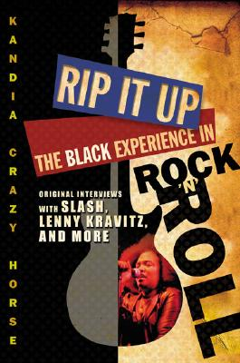 Image for Rip It Up: The Black Experience in Rock N Roll