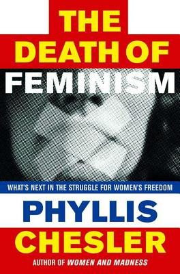 Image for DEATH OF FEMINISM, THE