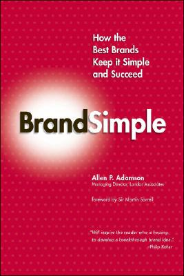Image for BrandSimple: How the Best Brands Keep it Simple and Succeed