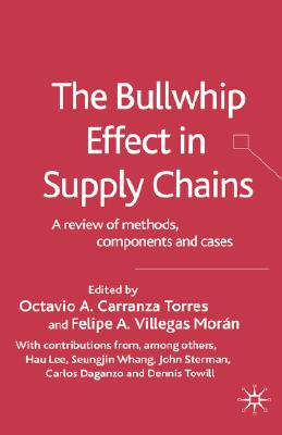 Image for The Bullwhip Effect in Supply Chains: A Review of Methods, Components and Cases