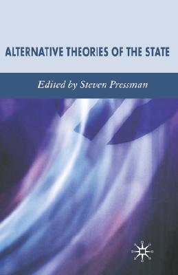 Image for Alternative Theories of the State