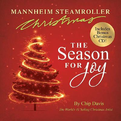 Image for Mannheim Steamroller Christmas: The Season for Joy