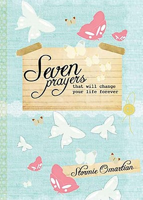 Image for Seven Prayers That Will Change Your Life Forever