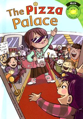 Image for PIZZA PALACE, THE